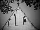 L1004997 Ściana gotyckiego prezbiterium