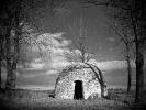 L1007473 Pustelnia czyli domek mieszkańca krajobrazu
