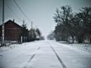 L1008401 Czasami pada śnieg