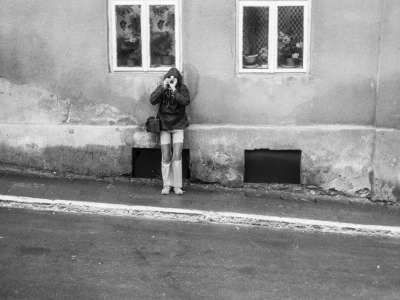 OLD_0111_35 One of These Rainy Days (Wiślica, 1978)