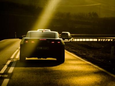 _DSC3549 Behind Camaro