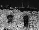 IMG0019 Ściana zrujnowanej synagogi