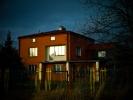 L1011876 Dom zachodzącego słońca